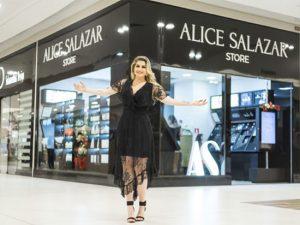 Franquia Alice Salazar